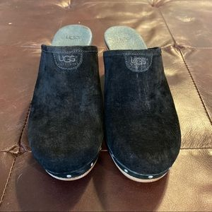 Ugg pre-owned size 8